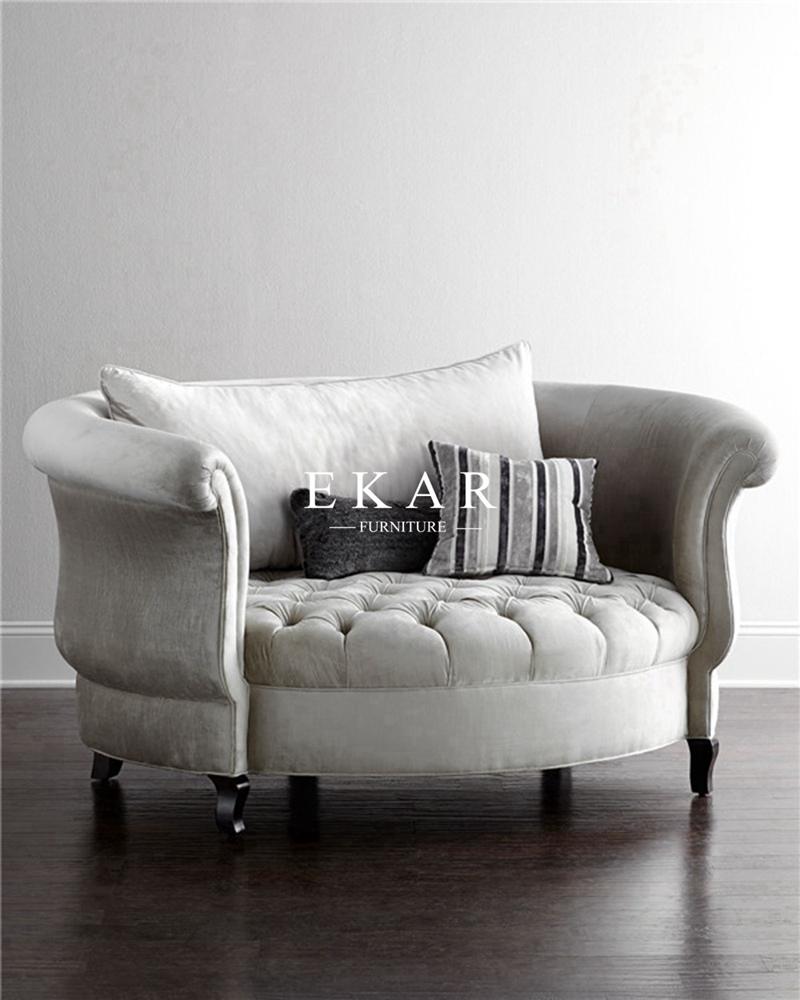 Comfy Sofas For Sale Big Round Sofa - Ekar Furniture