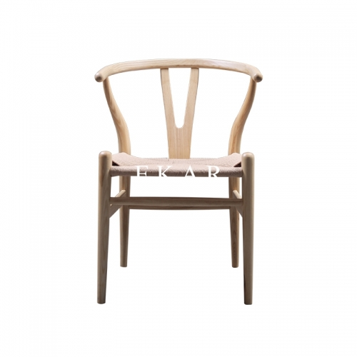 Northern Europe Modern Furniture Simple Designs Wooden Dining Room Chair