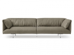 Comfy Grey Sofa 72 Inch Couch Prices