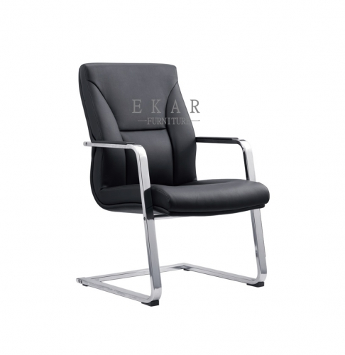 World Convenience Description Office Leather Chair