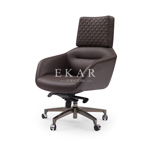Modern High End Swivel Executive Office Chair