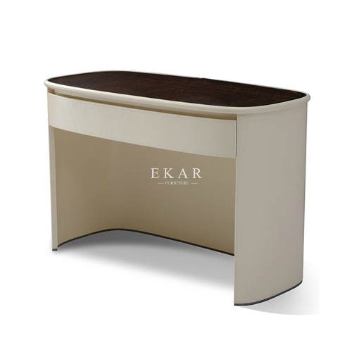 Modern High Class Simple Design Dressing Table
